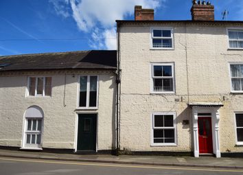Thumbnail 4 bed town house for sale in St. Johns Street, Whitchurch