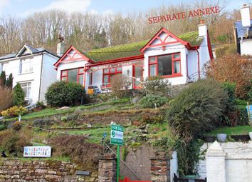 3 bed detached bungalow for sale in Morwenna, The Coombes, Polperro PL13