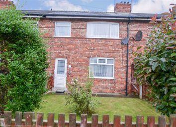 Thumbnail 3 bedroom terraced house for sale in Tickton Grove, Cottingham Road, Hull