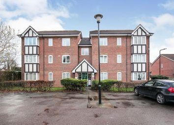2 bed flat for sale in Woodgate Drive, Streatham SW16