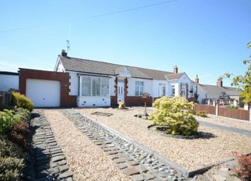 Thumbnail 2 bed semi-detached bungalow for sale in Mill Hill Lane, Hapton, Burnley