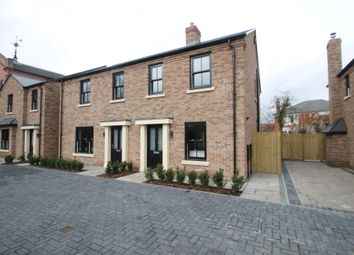 Thumbnail 2 bed semi-detached house to rent in Belle Vue, Shrewsbury