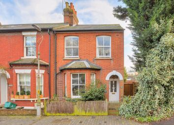Thumbnail 3 bedroom property to rent in Clifton Street, St Albans, Herts