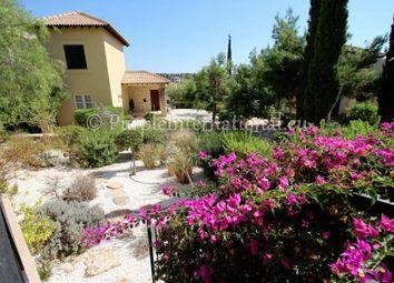 Thumbnail 2 bed town house for sale in 2 Aphrodite Avenue, Kouklia 08509, Cyprus