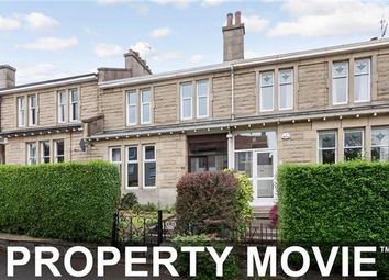 Thumbnail 3 bed terraced house for sale in 20 Seggielea Road, Jordanhill, Glasgow