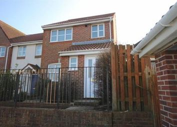 Thumbnail 3 bed property to rent in Haven Way, Newhaven