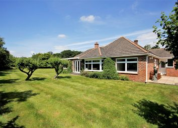 Thumbnail 4 bed detached bungalow for sale in Long Lane, Bursledon, Southampton