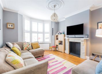 Thumbnail 2 bed flat for sale in Goodrich Road, East Dulwich, London