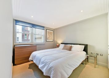 Thumbnail 1 bed flat to rent in Exchange Court, Maiden Lane, Covent Garden