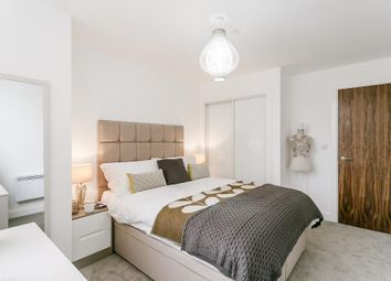 Thumbnail 1 bedroom flat for sale in Church Green West, Redditch