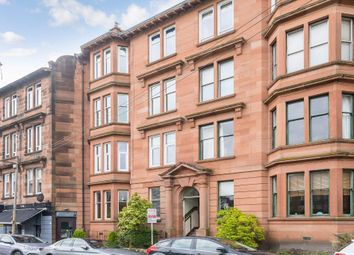 Thumbnail 2 bed flat for sale in Kennyhill Square, Dennistoun