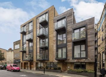 Thumbnail 2 bed flat to rent in Warner Street, London