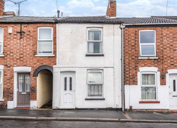 Thumbnail 3 bedroom terraced house for sale in John Street, Lincoln