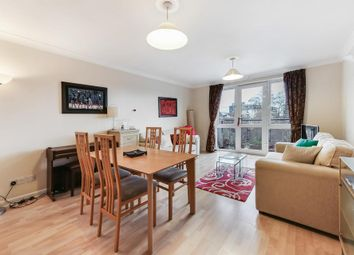 Thumbnail 2 bed flat for sale in Ensign Street, London