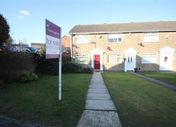 Thumbnail 2 bed town house for sale in Oakway, Birkenshaw, West Yorkshire
