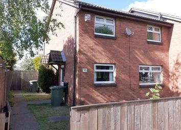 Thumbnail 1 bed semi-detached house to rent in Peel Street, Stockton-On-Tees