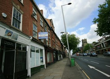 Thumbnail 1 bed flat to rent in Mansfield Road, Nottingham City