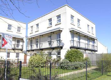 Thumbnail 4 bed semi-detached house for sale in Stearman Walk, Lobleys Drive, Brockworth, Gloucester
