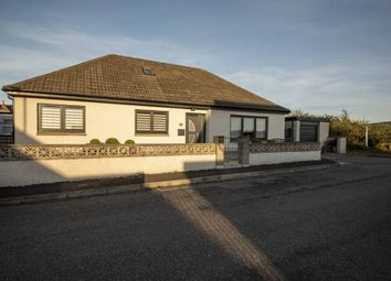 Thumbnail 4 bedroom bungalow for sale in George Street, Portessie, Buckie, Moray