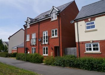 Thumbnail 3 bed semi-detached house for sale in Ambrosia Walk, Tewkesbury, Gloucestershire
