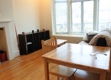 Thumbnail 1 bed flat to rent in Danvers Road, London