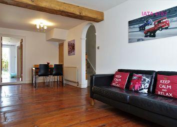 Thumbnail 2 bedroom terraced house to rent in Pelton Road, London