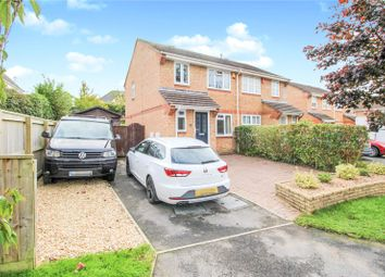 Thumbnail 3 bed semi-detached house for sale in Hanson Park, Northam, Bideford