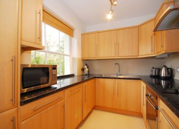 Thumbnail 2 bed flat to rent in Marlborough Hill, St John's Wood, London