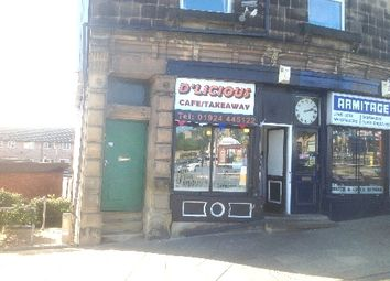 Thumbnail Retail premises for sale in Batley, West Yorkshire