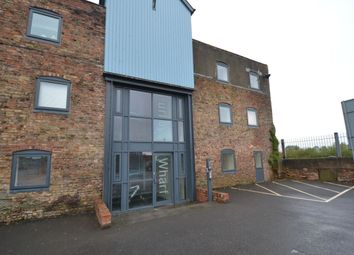 Thumbnail 2 bed flat to rent in St. Margarets, High Street, Marton, Gainsborough