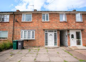 Thumbnail 3 bed terraced house for sale in Bushfield Close, Edgware