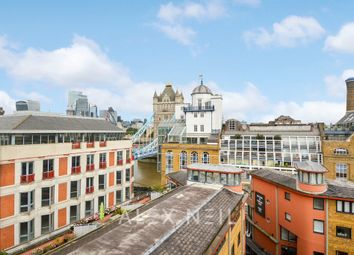 Thumbnail 2 bed flat for sale in Horselydown Lane, London