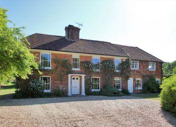 Thumbnail 4 bed detached house for sale in Bull Lane, Bethersden, Ashford, Kent