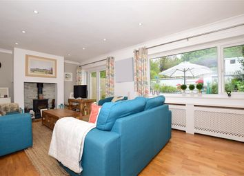 Thumbnail 4 bed detached house for sale in Station Road, Dover, Kent