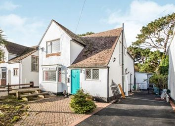 Thumbnail 5 bed detached house for sale in Hamworthy, Poole, Dorset
