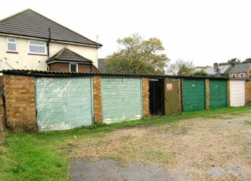 Thumbnail Parking/garage for sale in High Street, Iver