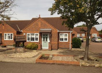 Thumbnail 2 bed bungalow for sale in School View, Bottesford, Nottingham, Leicestershire