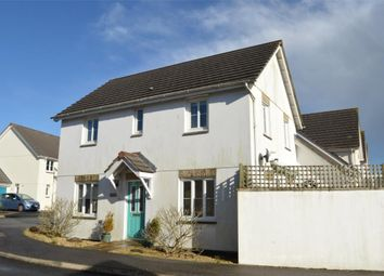 Thumbnail 3 bedroom detached house for sale in Bosnoweth, Helston, Cornwall