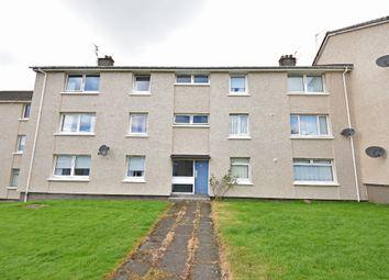 Thumbnail 2 bed flat for sale in Freelands Crescent, Old Kilpatrick, West Dunbartonshire