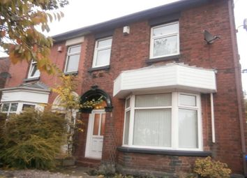 Thumbnail 1 bedroom flat to rent in Smiths Buildings, Weston Road, Meir, Stoke-On-Trent