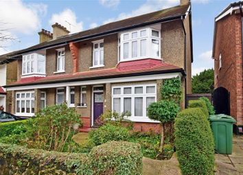 Thumbnail 3 bedroom semi-detached house for sale in Frederica Road, London