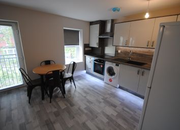 Thumbnail 2 bed terraced house to rent in 66A Victoria Road, Hyde Park, Leeds, Hyde Park