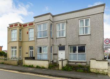 5 bed semi-detached house for sale in Corporation Terrace, Pembroke Dock, Pembrokeshire SA72