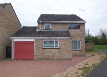 Thumbnail 3 bed detached house to rent in Norton Leys, Hillside, Bilton