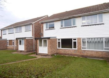 Thumbnail 3 bed semi-detached house to rent in Browning Walk, Eastbourne
