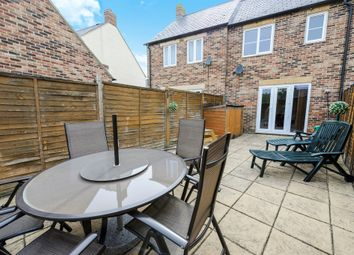Thumbnail 2 bed terraced house for sale in Appleford Drive, Carterton