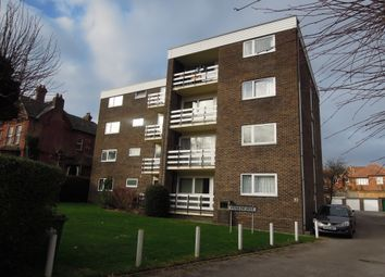 2 bed flat for sale in 31 Winn Road, Highfield SO17