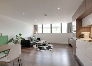 Thumbnail 1 bedroom flat to rent in Centre Heights, Finchley Road, Swiss Cottage