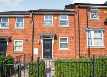 Thumbnail 2 bed terraced house for sale in Longshaw Lane, Blackburn, Lancashire