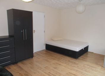 Thumbnail Room to rent in Resolution Walk, Woolwich